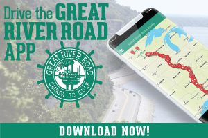 Download the Drive the Great River Road App